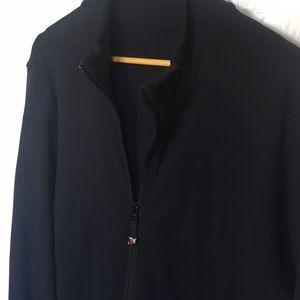Lululemon Men's Vented Black Jacket - XL